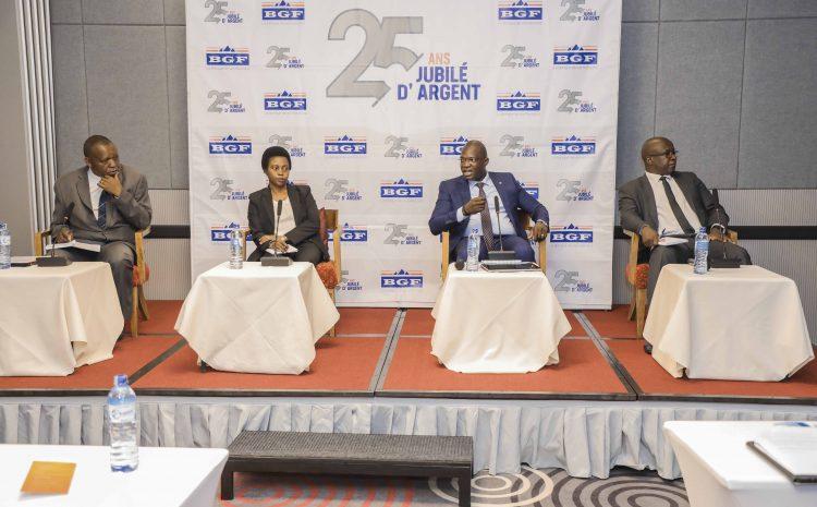 Echanges sur la nouvelle politique de financement des secteurs porteurs de croissance dictée par la Banque de la république du Burundi